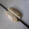 Bánh bao xoắn