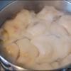 Bánh bột lọc tại nhà