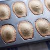 Bánh con sò Madeleines trà đen