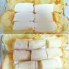Bánh crepe trái cây