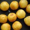 Bánh khoai lang nhân phô mai