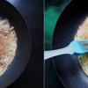 Bánh khoai tây chiên cay