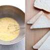 Bánh mì nướng kiểu Pháp