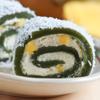 Bánh mochi trà xanh