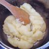 Bánh su kem nướng