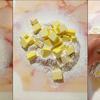 Bánh tart trứng kiểu Tây Ban Nha