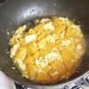Bí đỏ xào trứng chiên
