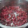 Chè bột lọc khoai lang