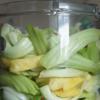 Dưa cải muối thơm