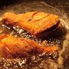 Đùi gà rim ngũ vị hương