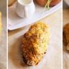 Vặn lò lên 210 độ C, cho gà ra, trải lên bề mặt một lớp trứng nữa sau đó tiếp tục cho vào lò nướng thêm 10-12 phút nữa là hoàn thành.