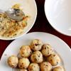 Khoai tây bọc trứng cút chiên xù