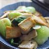Nấm đùi gà xào cải thìa vừa đơn giản, vừa có hương vị ngon lành, là một trong những món ăn giúp tạo thêm phần hấp dẫn cho mâm cơm đấy. Còn chờ gì mà chúng ta không làm ngay nào.