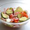 Salad cà chua