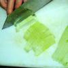 Salad nha đam, xoài và mật ong