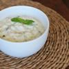 Cho dưa leo đã sơ chế vào tô lớn, thêm vào 300ml sữa chua, 1/3 muỗng cà phê muối, 1/4 muỗng cà phê tiêu, 2 muỗng canh dầu ô liu, 1 muỗng canh nước cốt chanh, 3 tép tỏi băm, ít lá bạc hàn thái nhỏ, trộn đều lên là có thể dùng. Salad sữa chua trộn dưa leo là món ăn bổ dưỡng, tốt cho tiêu hóa, ăn nhiều cũng không sợ béo phì đâu nhé!