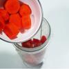 Sinh tố cà chua cà rốt