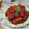 Món sườn chiên sốt cay này với hương vị đậm đà, cay the và thịt thì mềm dai, thấm vị rất ngon. Bạn có thể dùng món này cho bữa cơm gia đình hoặc làm món nhắm cũng tuyệt nha.