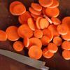 Sườn heo nấu nước cốt cam