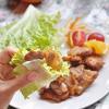 Thịt chiên cháy cạnh kiểu Hàn