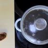Cách nấu trân châu làm trà sữa: Đun sôi nồi nước, đem luộc các viên trân châu đường đen trong nước sôi. Khi thấy các viên trân châu nổi lên mặt nước thì tắt bếp, đậy nắp và ủ thêm 20 phút để trân châu chín hoàn toàn. Sau đó vớt các viên trân châu ra cho vào tô nước lạnh để làm nguội.