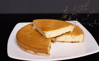 Bánh bông lan Chiffon