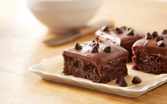 Bánh brownies