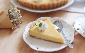 Bánh chanh - Lime Pie