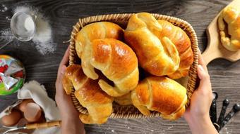 Bánh cua phô mai