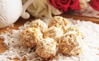 Bánh dừa nướng giòn