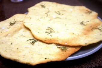 Bánh hương thảo