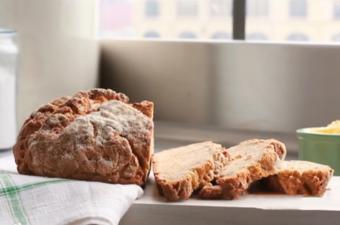 Bánh mì Ailen không lên men