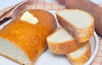 Bánh mì bơ