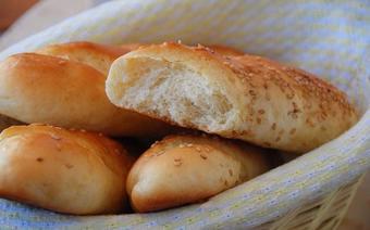 Bánh mì bơ sữa