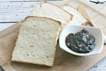 Bánh mì bơ sữa nướng