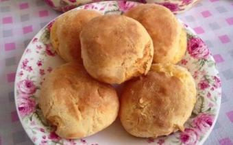 Bánh mì Brazil