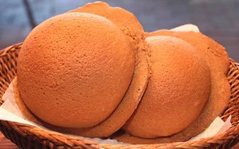 Bánh mì cà phê kiểu Mexico