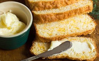 Bánh mì gối phô mai