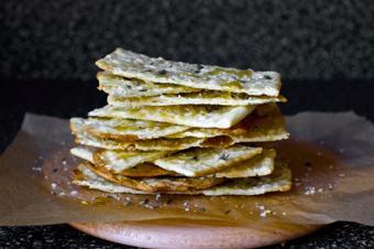 Bánh mì mật ong xạ hương
