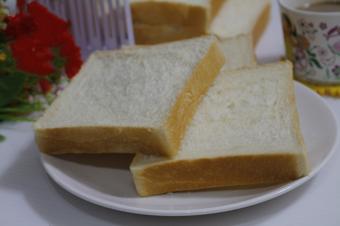 Bánh mì sandwich mềm thơm