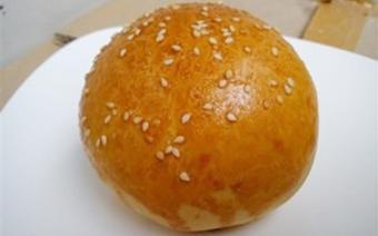Bánh mì tròn
