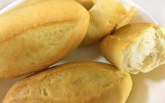 Bánh mì Việt Nam
