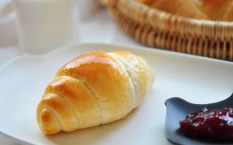 Bánh mì xoắn ốc