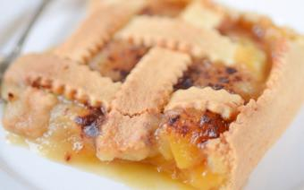 Bánh pie trái cây