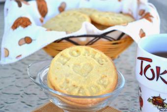Bánh quy cam
