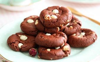 Bánh quy chocolate chip giòn thơm