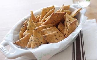 Bánh quy đậu hũ