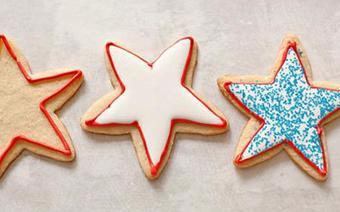 Bánh quy hình ngôi sao
