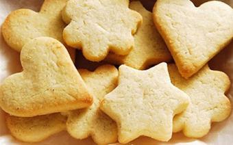 Bánh quy hương quế