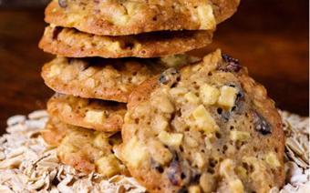 Bánh quy táo